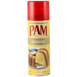 Spray PAM de cuisson PATISSERIE