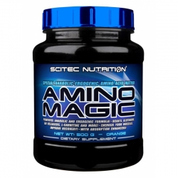 Amino Magic (500g) Scitec