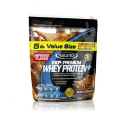 Premium Whey Protein+ MUSCLETECH