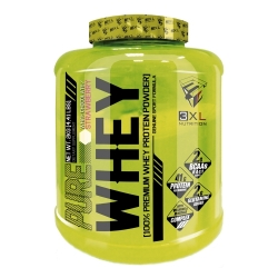 Pure Whey 3XL NUTRITION