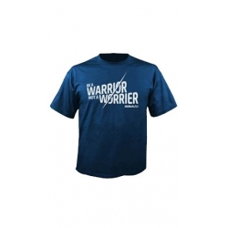 T-Shirt (Be A Warrior) Biotech USA