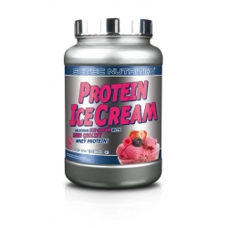 Protein Ice Cream SCITEC