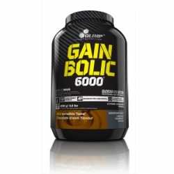 Gain Bolic 6000 OLIMP