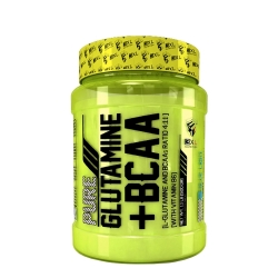 Pure Glutamine+BCAA 3XL NUTRITION