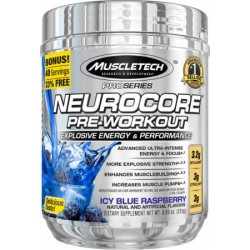 Neurocore (190g) Muscletech