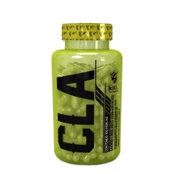 CLA (100Caps) 3XL Nutrition