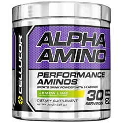 Alpha Amino (384g) Cellucor