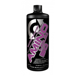 Amino Liquid 50 (1000ml) Scitec