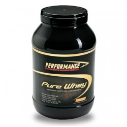 Pure Whey (2Kg) Performance