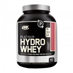 Hydrowhey OPTIMUM