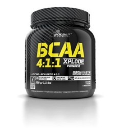 BCAA 4.1.1 Xplode Powder (500g) Olimp