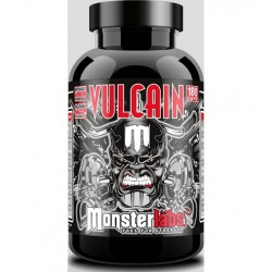 Vulcain MONSTERLABS