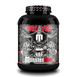 Pure WheyKg) MonsterLabs
