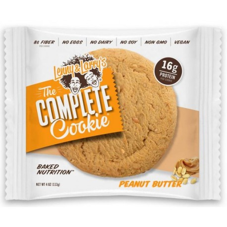 Complete Cookie (113g) Lenny & Larry's