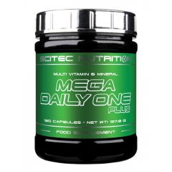 Mega Daily One Plus SCITEC
