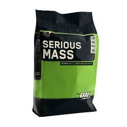 Serious Mass OPTIMUM