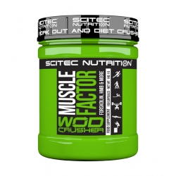 Muscle Factor SCITEC