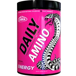 Daily Amino COBRA LABS