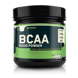 BCAA 5000 Powder (345g) Optimum