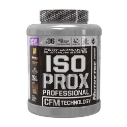 Iso Prox Professional NUTRYTEC