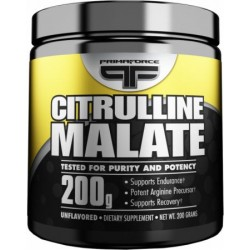 Citrulline Malate PRIMAFORCE
