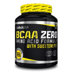 BCAA Flash Zero BIOTECH USA