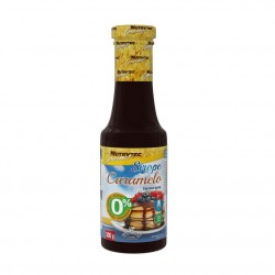Syrup ZERO Sucre Gourmet