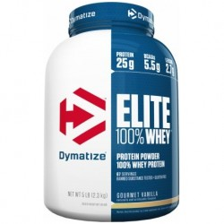 Elite Whey DYMATIZE