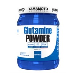 Glutamine POWDER Kyowa® Quality