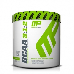 BCAA 3:1:2 (315g) MusclePharm