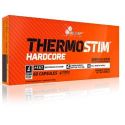 Thermo Stim Hardcore (60Caps) Olimp