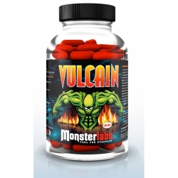 Vulcain (180Caps) Monsterlabs