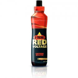 Red Voltage INKOSPOR