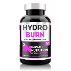 Hydro Burn IMPACT NUTRITION