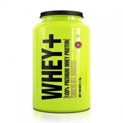 Whey 4+ NUTRITION