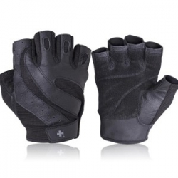 Gants Pro Wash&Dry Black Harbinger