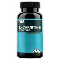 L-Carnitine 500mg OPTIMUM