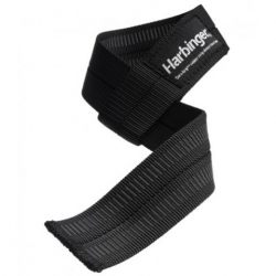 Big Grip Lifting Straps Harbinger
