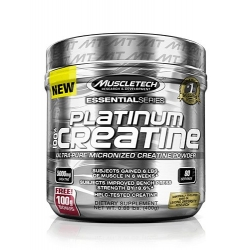 Platinum Creatine MUSCLETECH