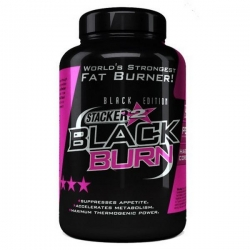 Black Burn STACKER2