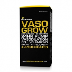 Vaso Grow DEDICATED