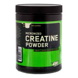 Creatine Powder OPTIMUM