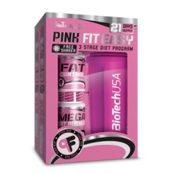 Pink Fit Easy BIOTECH USA