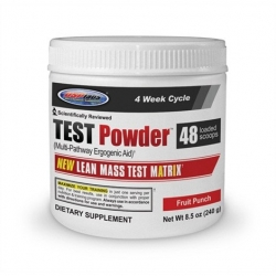 Test Powder USP LABS