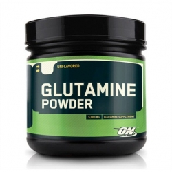 Glutamine (600g) Optimum