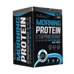 Morning Protein BIOTECH USA