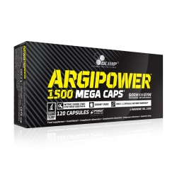 ArgiPower Mega Caps 1500 OLIMP