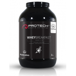 Whey Breakfast PROTECH