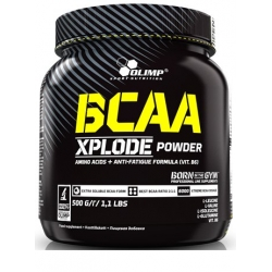 BCAA Xplode Powder