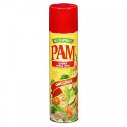 Spray PAM de cuisson 0Kcal ORIGINAL
